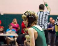 20477 Rockbusters Wrestling meet 110511