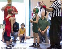 20498 Rockbusters Wrestling meet 110511