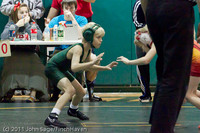 20603 Rockbusters Wrestling meet 110511
