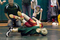 20618 Rockbusters Wrestling meet 110511