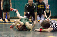 20643 Rockbusters Wrestling meet 110511