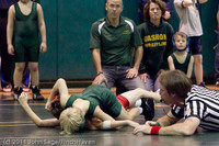 20645 Rockbusters Wrestling meet 110511