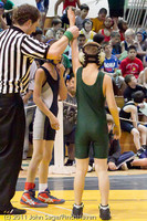 20731 Rockbusters Wrestling meet 110511