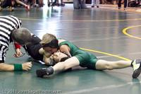 20761 Rockbusters Wrestling meet 110511