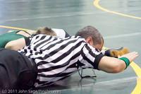 20773 Rockbusters Wrestling meet 110511