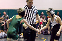 20785 Rockbusters Wrestling meet 110511