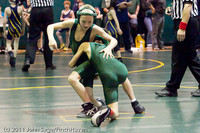 20805 Rockbusters Wrestling meet 110511