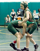 20818 Rockbusters Wrestling meet 110511