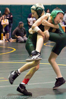 20832 Rockbusters Wrestling meet 110511