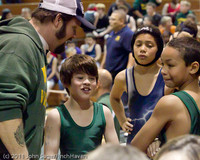 20972 Rockbusters Wrestling meet 110511