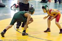 21069 Rockbusters Wrestling meet 110511