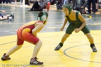 21071 Rockbusters Wrestling meet 110511