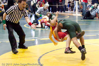 21076 Rockbusters Wrestling meet 110511