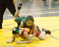21089 Rockbusters Wrestling meet 110511