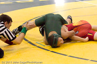 21095 Rockbusters Wrestling meet 110511