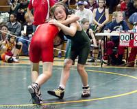 21161 Rockbusters Wrestling meet 110511