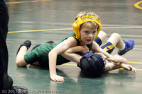 21252 Rockbusters Wrestling meet 110511