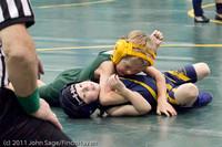 21254 Rockbusters Wrestling meet 110511