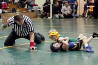 21263 Rockbusters Wrestling meet 110511