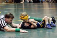 21269 Rockbusters Wrestling meet 110511