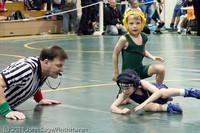21273 Rockbusters Wrestling meet 110511