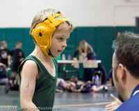 21289 Rockbusters Wrestling meet 110511