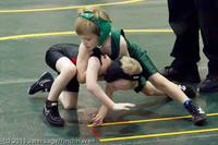 21311 Rockbusters Wrestling meet 110511