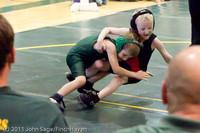 21324 Rockbusters Wrestling meet 110511