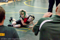 21332 Rockbusters Wrestling meet 110511