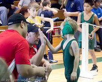 21389 Rockbusters Wrestling meet 110511