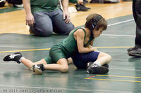 21422 Rockbusters Wrestling meet 110511