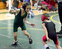21433 Rockbusters Wrestling meet 110511