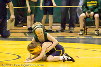 21472 Rockbusters Wrestling meet 110511