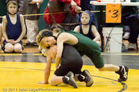 21492 Rockbusters Wrestling meet 110511