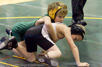 21595 Rockbusters Wrestling meet 110511