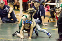21680 Rockbusters Wrestling meet 110511