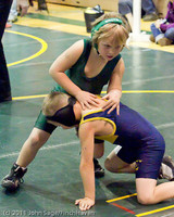 21715 Rockbusters Wrestling meet 110511