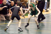 21733 Rockbusters Wrestling meet 110511