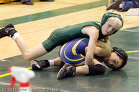 21803 Rockbusters Wrestling meet 110511