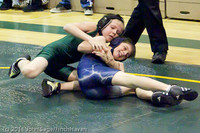 21857 Rockbusters Wrestling meet 110511