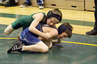 21863 Rockbusters Wrestling meet 110511