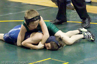 21869 Rockbusters Wrestling meet 110511