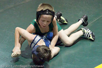 21902 Rockbusters Wrestling meet 110511