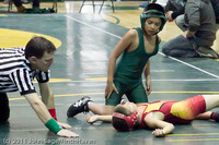 22023 Rockbusters Wrestling meet 110511