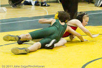 22080 Rockbusters Wrestling meet 110511