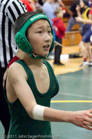 22203 Rockbusters Wrestling meet 110511