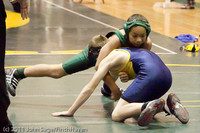 22232 Rockbusters Wrestling meet 110511